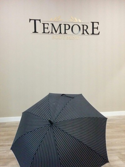 Tempore Body Mind. ¿Qué excusa tienes para no realizar Pilates con mal tiempo?