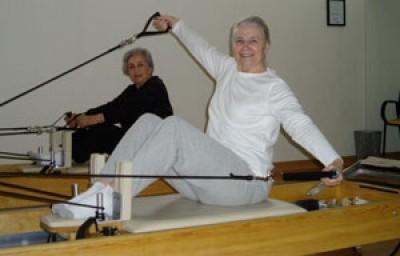 Método pilates y artrosis