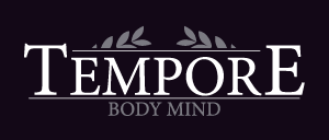 Logotipo Tempore Body Mind Pilates Máquinas